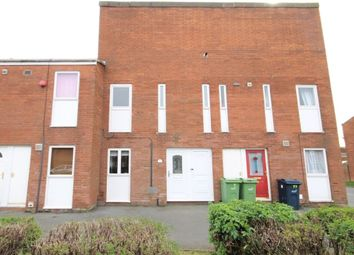 Thumbnail 3 bed terraced house for sale in Laurens Court, Washington