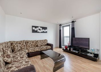 Thumbnail 3 bed flat for sale in Western Harbour View, Leith, Edinburgh