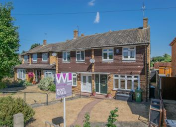 4 bed semi-detached house for sale in Lilliards Close, Hoddesdon EN11