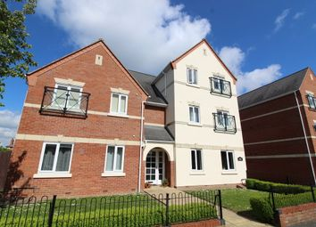 Thumbnail 2 bed flat for sale in 16 Eden Court, Ryeland Street, Hereford