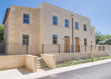 Thumbnail 2 bed semi-detached house for sale in York Place, London Road, Bath