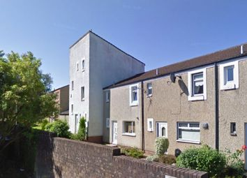 Thumbnail 1 bed flat for sale in 14, Mid Rig, Bouretreehill North, Irvine KA111Ls