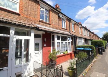 Homestead Road, Caterham, Surrey CR3. 3 bed terraced house