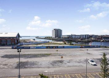 2 bed flat for sale in Kings Road, Swansea SA1
