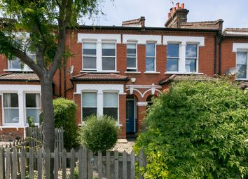 Thumbnail 4 bed property to rent in Clive Road, London