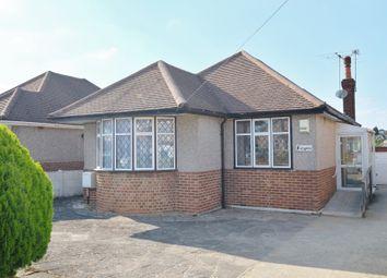 Thumbnail 2 bed detached bungalow for sale in Ridgeway Crescent, Orpington