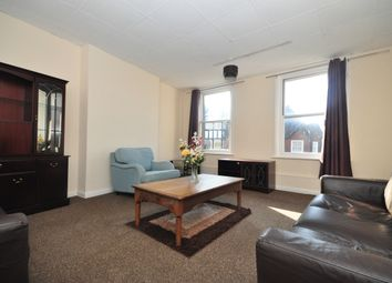 Thumbnail 1 bed flat to rent in Station Road, Westgate-On-Sea
