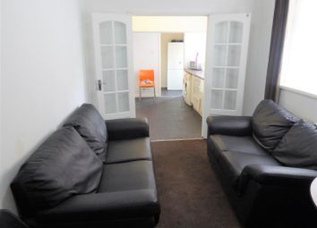Thumbnail 1 bedroom property to rent in Newland Avenue, Hull