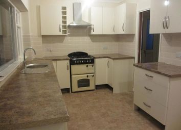 Thumbnail 2 bed end terrace house to rent in Kennel Hill Close, Plympton, Plymouth, Devon