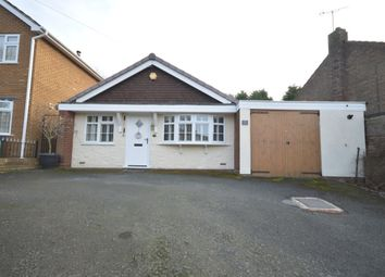 Thumbnail 1 bed bungalow for sale in Blackberry Lane, Rowley Regis