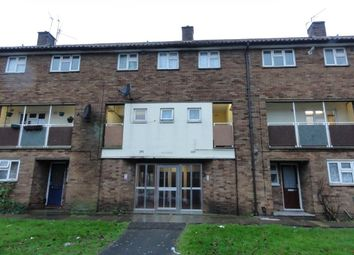 Thumbnail 3 bed maisonette to rent in South Oval, Northampton