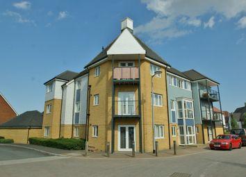 Thumbnail 2 bed flat to rent in Sir Henry Brackenbury Road, Repton Park