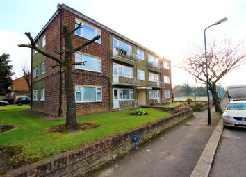 Thumbnail 2 bed flat to rent in Cavendish Court, Sylvester Road, Wembley