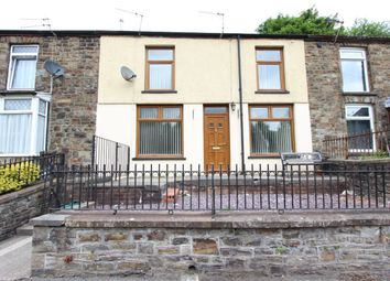 3 bed terraced house for sale in Ystrad Road, Pentre -, Pentre CF41