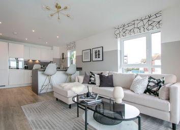 Thumbnail 2 bedroom flat for sale in 97 Riverside Quay, Endle Street, Southampton