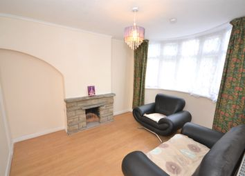 Thumbnail 3 bed semi-detached house to rent in Hazel Grove, Wembley