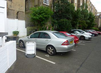 Thumbnail Parking/garage to rent in Linden Gardens, London