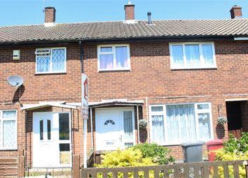 Thumbnail 3 bedroom terraced house to rent in Wordsworth Road, Slough, Berkshire