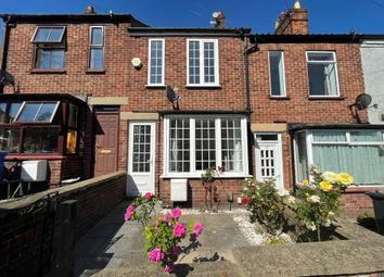 Thumbnail 3 bed terraced house to rent in Ella Road, Norwich
