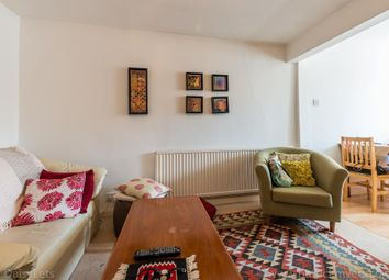 Thumbnail 2 bed flat for sale in Waldram Crescent, Forest Hill, London