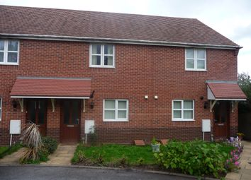 Thumbnail 2 bed terraced house to rent in Bramble Way, Sutton Coldfield