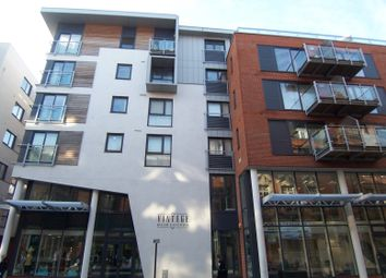 Thumbnail 2 bed flat to rent in High Street, Southampton