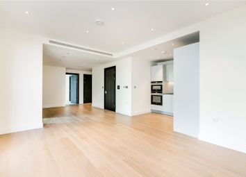 Thumbnail 2 bedroom flat for sale in Cascade Court, Chelsea Vista, 1 Sopwith Way, London