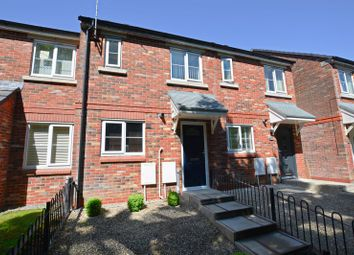 Thumbnail 2 bed terraced house for sale in Hartside Court, Workington