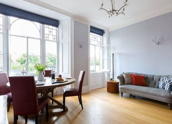 Thumbnail 4 bed flat for sale in Hyde Park Mansions, Marylebone