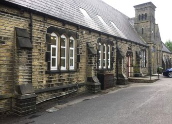 Thumbnail Commercial property for sale in Sowerby Bridge HX6, UK