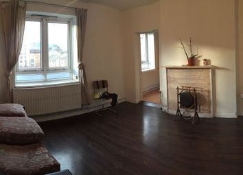 4 bed flat to rent in Clearbrook Way, London E1