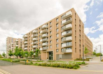 Thumbnail 2 bed flat to rent in Booth Road, Docklands