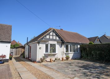 Forge Avenue, Old Coulsdon, Coulsdon CR5. 2 bed semi-detached bungalow