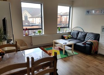 Thumbnail 2 bed flat to rent in Ballards Lane, North Finchley, London