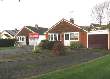 Thumbnail 2 bed bungalow for sale in Royal Oak Drive, Bishops Wood, Stafford