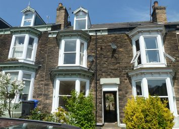 Thumbnail 4 bed semi-detached house to rent in Osborne Road, Sheffield