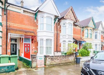 Thumbnail Terraced house for sale in Shadwell Road, Portsmouth