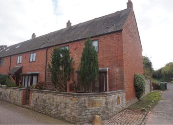 Thumbnail 2 bed end terrace house for sale in Barton, Alcester
