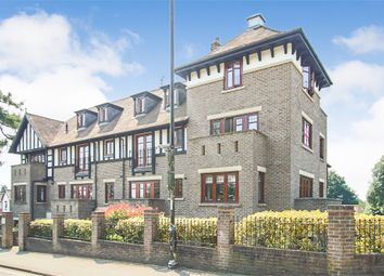 Thumbnail 3 bed flat for sale in Tollgate House, Lewes Road, East Grinstead, West Sussex