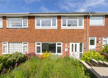 Thumbnail 3 bed terraced house for sale in Dartmouth Crescent, Brighton, East Sussex