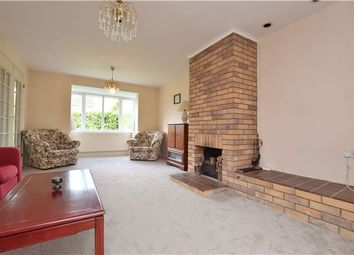 Thumbnail 4 bed detached house for sale in Stone Close, Oxford