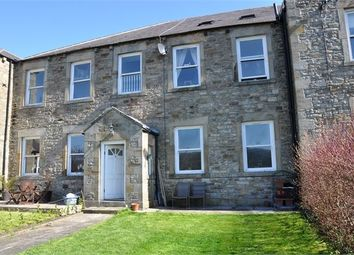 Thumbnail 4 bed town house for sale in Weardale House, Stanhope