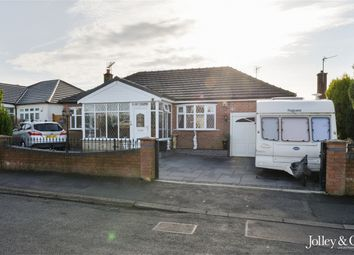 Thumbnail 3 bed detached bungalow for sale in 24 Hartington Road, High Lane, Stockport, Cheshire
