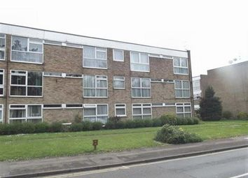 Thumbnail 3 bed flat to rent in Park View, Hoddesdon
