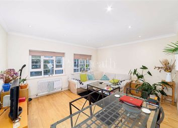 Thumbnail 3 bed flat to rent in Hercules Street, Holloway, London