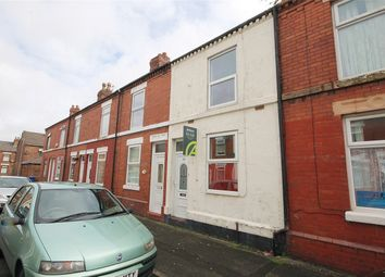 Thumbnail 2 bedroom terraced house for sale in Cyril Street, Warrington