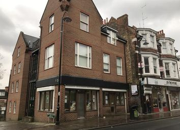 Thumbnail Retail premises to let in 15-17 Church Road, London