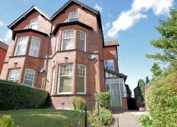 Thumbnail 6 bed semi-detached house for sale in Stepney Road, Scarborough, North Yorkshire