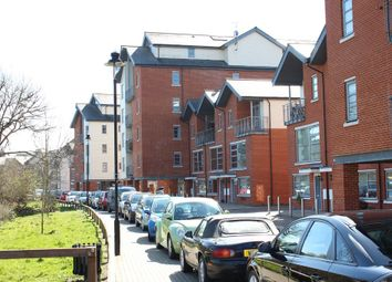 Thumbnail 3 bed flat for sale in Rotary Way, Colchester