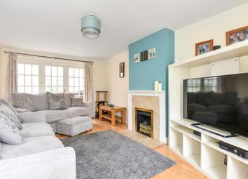 Thumbnail 5 bed semi-detached house for sale in Wash Common, Newbury